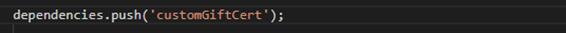 Register js