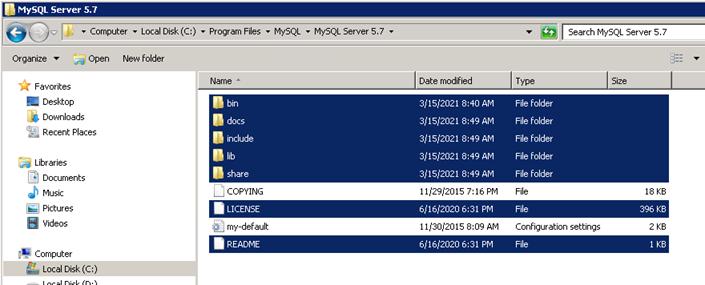 Extract ZIP files