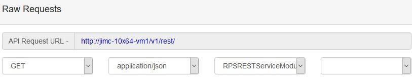 API Request URL 2