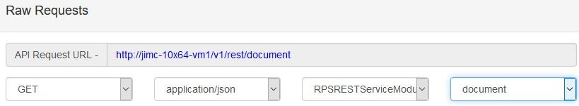 API Request URL 3