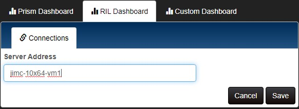 Add RIL Connection