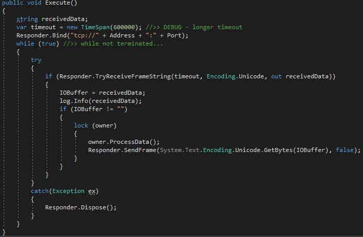 c sharp code sample 1