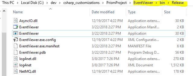c sharp code files