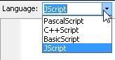 script language